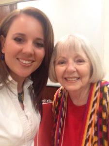 Betty Webb, Writing Teacher and Author of the Lena Jones mysteries